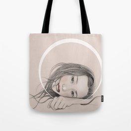 Selenophile Tote Bag
