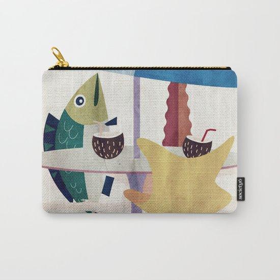 Fischzeit Carry-All Pouch