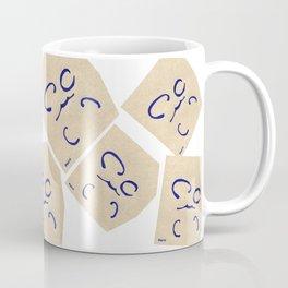Gordito Coffee Mug