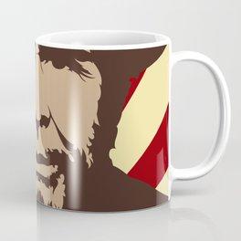 MERLE HAGGARD WORKING MAN BLUES TOUR DATES 2019 MELATI Coffee Mug