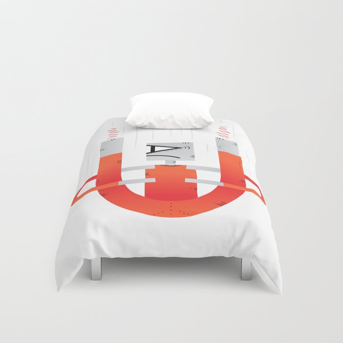 Magnets How Do They Work Duvet Cover By 319heads Society6