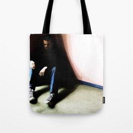 In the Corner #1 Tote Bag