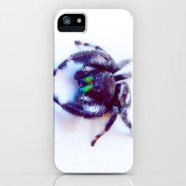 Little Friend iPhone Case