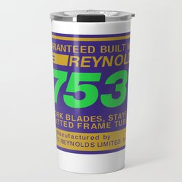 Reynolds 753, Enhanced Travel Mug