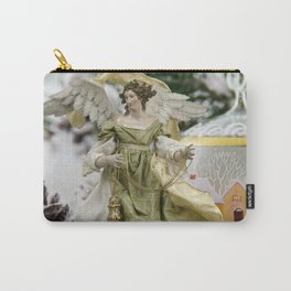 Angel 4. Carry-All Pouch