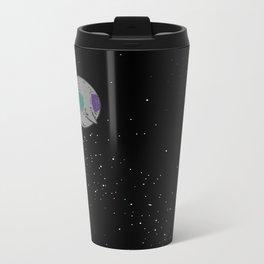 Man in the Moon Metal Travel Mug