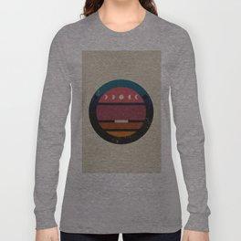 Lunar Long Sleeve T-shirt