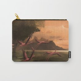 Mana: Welcome Home Carry-All Pouch