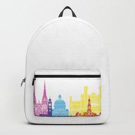 Sydney V3 skyline pop Backpack