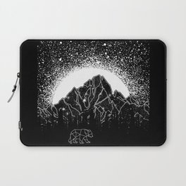 Stars and Lines Laptop Sleeve