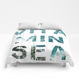 Vitamin sea Comforters