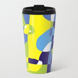 HistoireDe-01 Metal Travel Mug