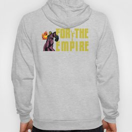 FOR EMPIRE Hoody