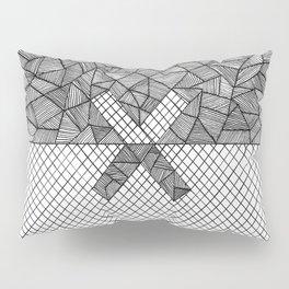 Halves Pillow Sham