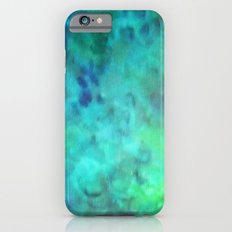 Colors of a fish Slim Case iPhone 6s
