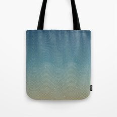 Sea & Shore Tote Bag