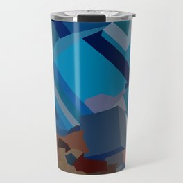 Gem Cluster 2 Travel Mug