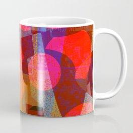 smash up Coffee Mug
