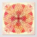Hand Drawn Floral Mandala 02 by bridax
