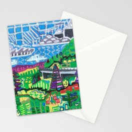 Lynnville Stationery Cards