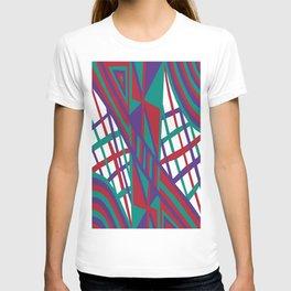 Purple Infusion T-shirt