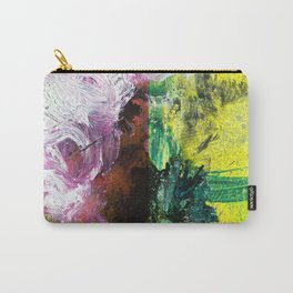 Sweet or Sour // abstract painting Carry-All Pouch