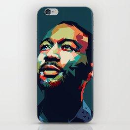 John Legend - Mad4U iPhone Skin