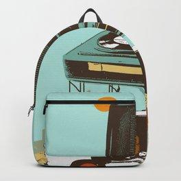 BROKEDOWN Backpack