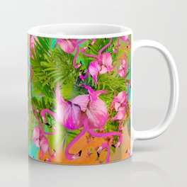 Live your life in colors Coffee Mug