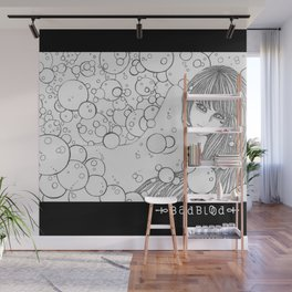 Rebecca Love Wall Mural