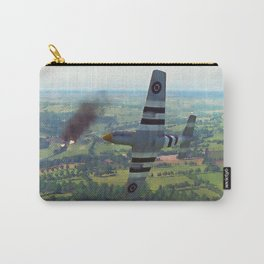 Mustang P51D Carry-All Pouch
