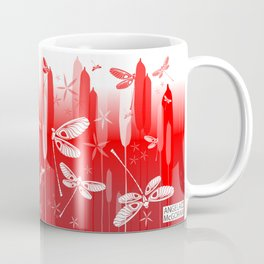 CN DRAGONFLY 1013 Coffee Mug
