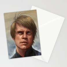 Skywalker Stationery Cards