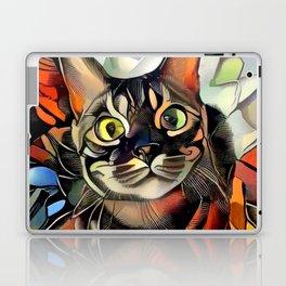 Hooman Spoil Me! Laptop & iPad Skin