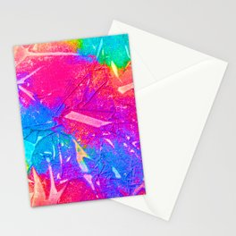 Aurora 2 Stationery Cards