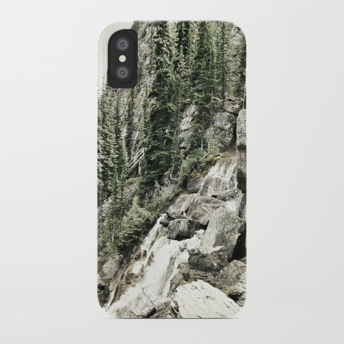 Banff National Park, Canada iPhone Case