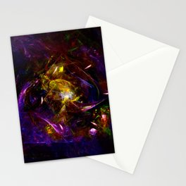 Galloping Mariners Stationery Cards