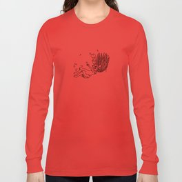 Noyade Long Sleeve T-shirt