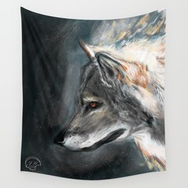 I'll let you go.... Wall Tapestry