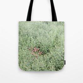 gently gentle #3 Tote Bag