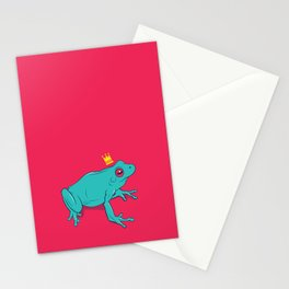Frawg Stationery Cards