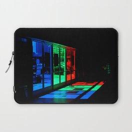 pick a door Laptop Sleeve