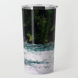 Roaring River Travel Mug