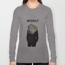 Woolf Long Sleeve T-shirt