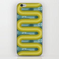 Kelp iPhone & iPod Skin