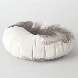 no harm Floor Pillow