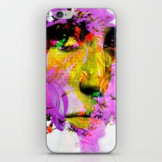 The story iPhone & iPod Skin