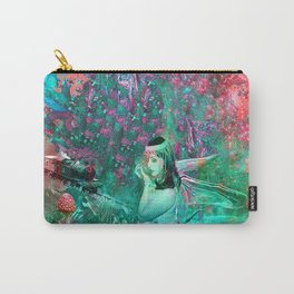 Fairy Tale Dream Carry-All Pouch