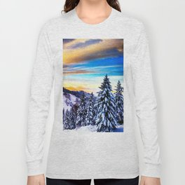 Ride Long Sleeve T-shirt