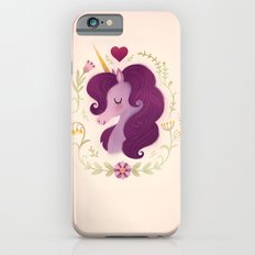Unicorn Love Slim Case iPhone 6s
